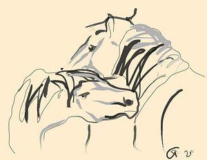 Paarden Together 4