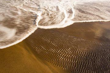 Wave wrinkles sur