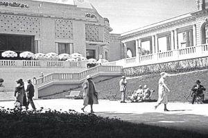 Vittel Frankreich 1935