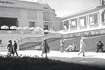 Vittel Frankreich 1935 von Timeview Vintage Images