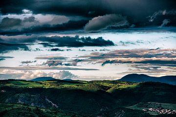 Auvergne X van Mario Bentvelsen