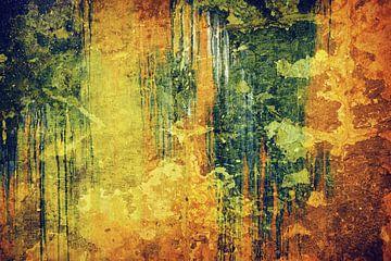 Rust 2 van Maria Kitano