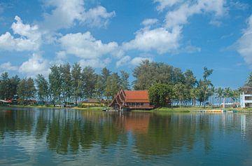 Thailand Phuket von Robert Styppa