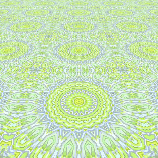 Mandala type 36 perspective