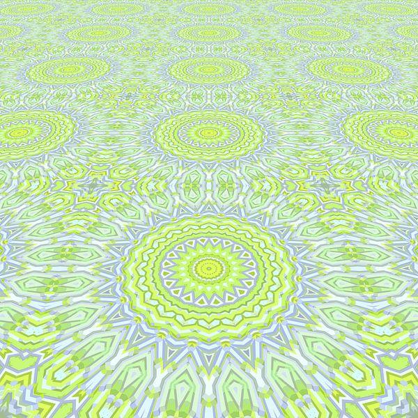 Mandala type 36 perspective sur Marion Tenbergen