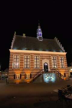IJsselstein Oude Stadhuis