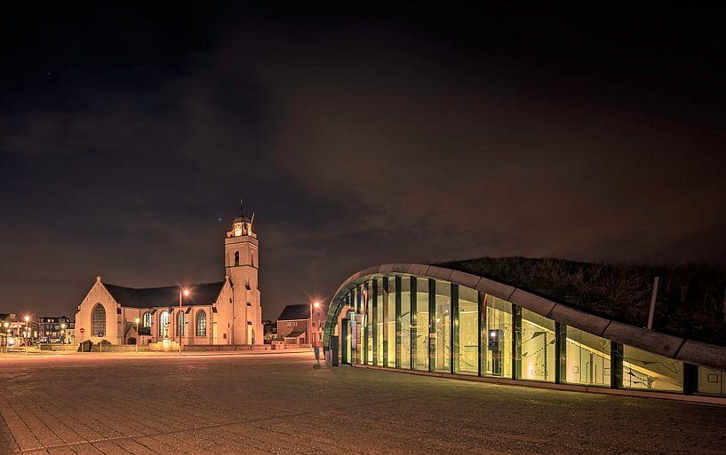 Witte kerk van Reinier Varkevisser