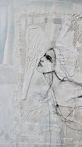 'Hope and Doubt' van Kim Rijntjes