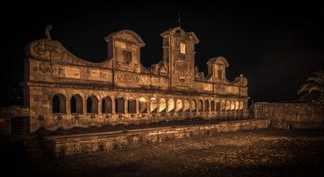 Gran Fonte Sicilie  von Mario Calma