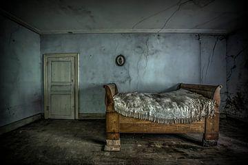 Bed van Gerben van Buiten