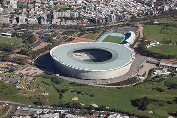 Cape Town Stadium van