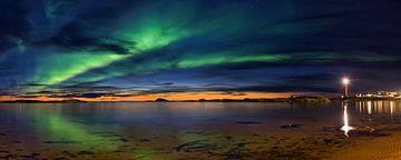 Sonnenuntergang am Andenes, Roy Samuelsen von 1x