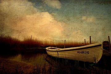 Das Boot van Heike Hultsch