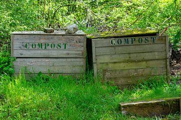 Kompost von Eline Bouwman