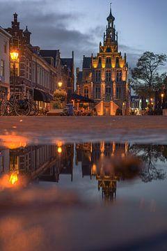 Stadtbild Culemborg von Manuuu S
