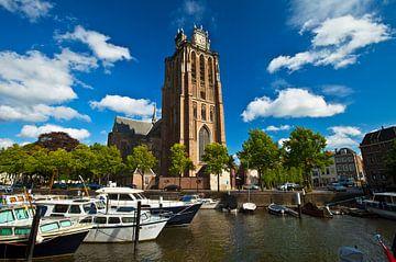 Grote Kerk Dordrecht von Frank Peters