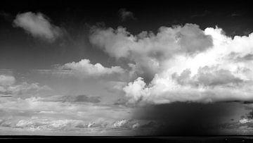 Das Gewitter von Heiko Westphalen