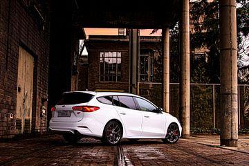 Ford Focus ST 2020 von Comitis Photography & Retouch
