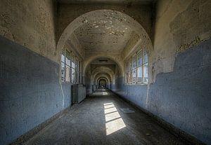 Ecole Labyrinthe 1 van