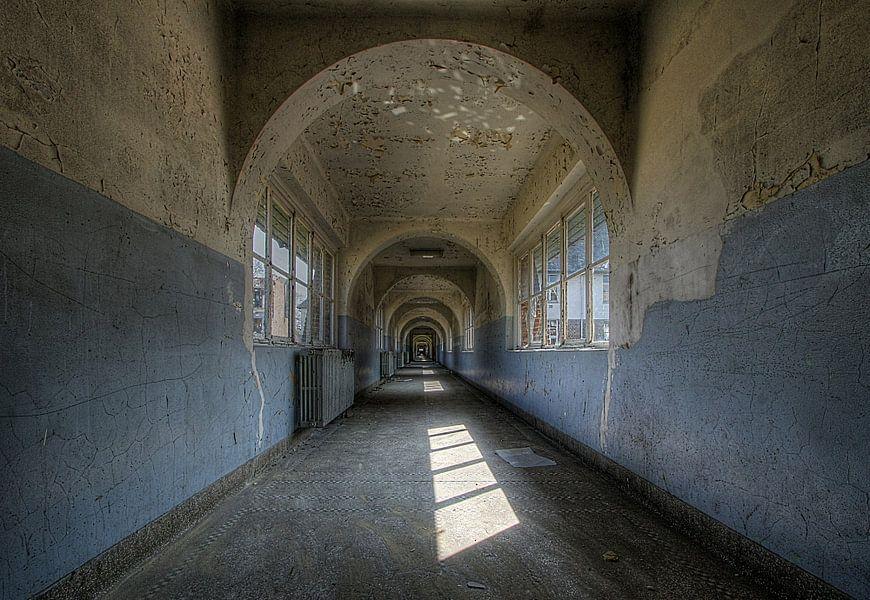 Ecole Labyrinthe 1