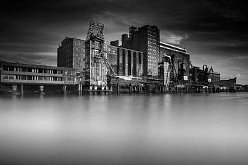 Maassilo Rotterdam van