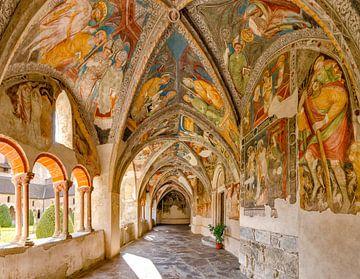 Kruisgang Brixen, Brixen - Bressanone, Südtirol - Alto Adige, Italië van Rene van der Meer