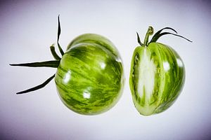 Grüne Tomaten van