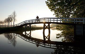 Kerkbrugje Warnsveld van Geert de Groot