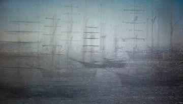 Mystieke vloot, Greetje van Son van 1x