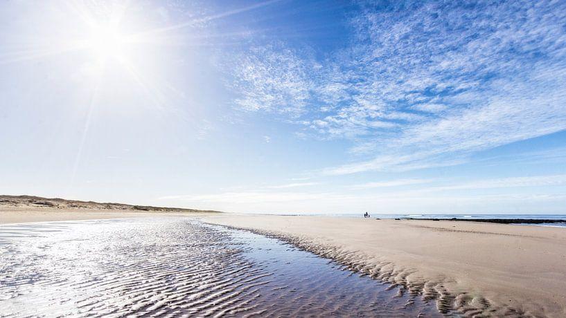 Smell the sea van Bob Daalder