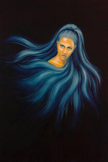 Fathom van Marije du Bateau