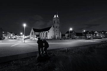 oude kerk van katwijk von
