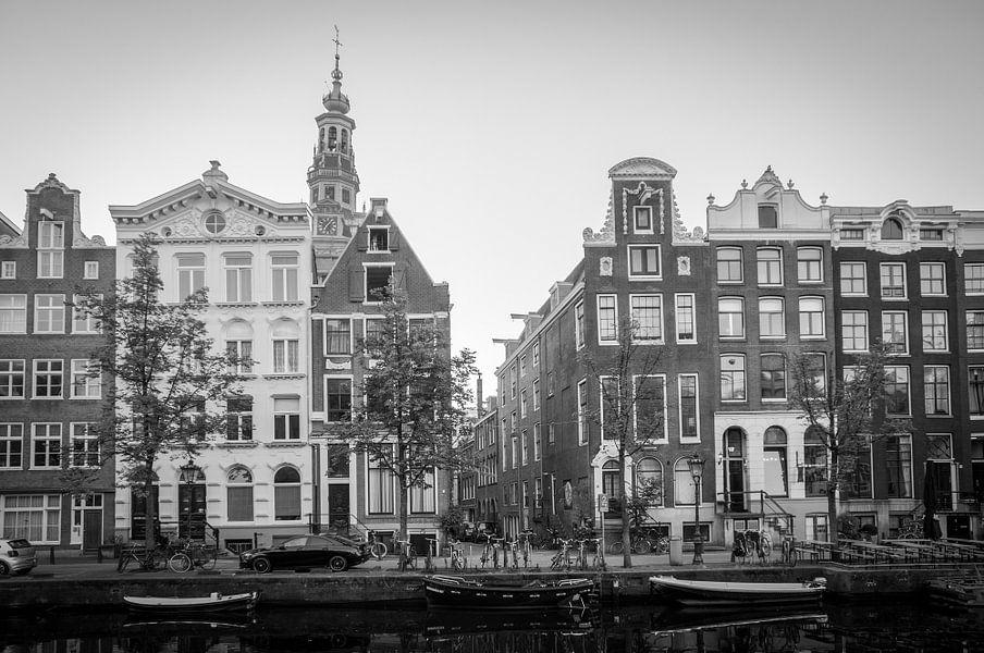 Kloveniersburgwal - Zuiderkerk