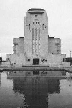 Radio Kootwijk van Rob Veldman
