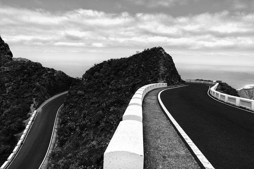 Curvy Tenerife van Steven Driesen