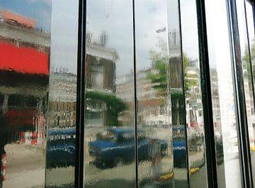 Urban Reflections 41 van MoArt (Maurice Heuts)