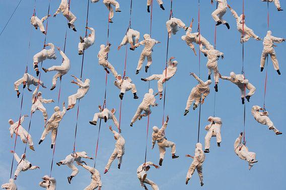 hang in there van Lex Scholten