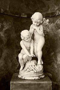 Sculpture 'Angels'