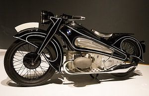 BMW Motorrad von Ronald George
