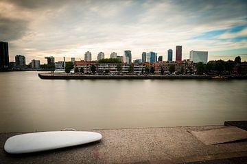 Het Noordereiland, Rotterdam sur Parallax Pictures