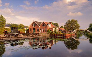 Historische Schiffswerft Sappemeer