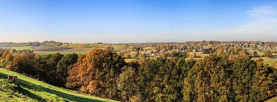Uitzicht Jekerdal & Apostelhoeve Maastricht