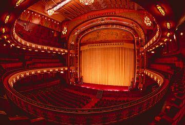 Tuschinski Theatre sur Ronne Vinkx