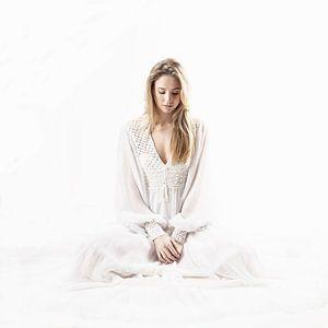 Silence... van Sylvia Duits-Hofland