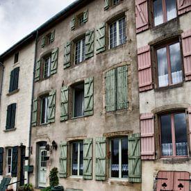 facade van René Kempes