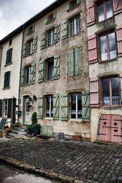 facade sur René Kempes