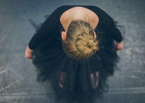 Ballerina (2) van Mirella Lukens