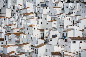 Witte Huizen, Casares (Spanje)