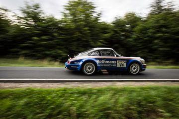 Porsche 911 Carrera SC/RS Rothmans #2 von 3,14 Photography