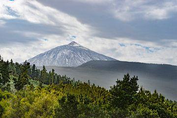 Pico del Teide sur Robert Styppa